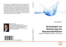 Technologien zur Realisierung von Benutzeroberflächen的封面