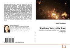 Bookcover of Studies of Interstellar Dust