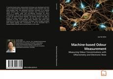 Portada del libro de Machine-based Odour Measurement