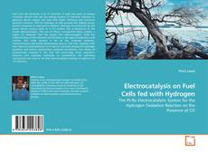 Bookcover of Electrocatalysis on Fuel Cells fed with Hydrogen