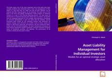 Bookcover of Asset Liability Management for Individual Investors