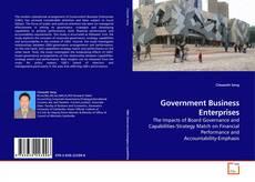 Обложка Government Business Enterprises