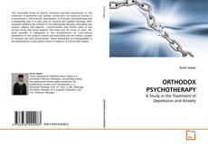 Обложка ORTHODOX PSYCHOTHERAPY