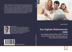 Capa do livro de Das Digitale Wohnzimmer 2008