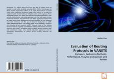 Evaluation of Routing Protocols in VANETS的封面