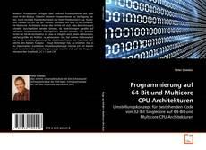 Couverture de Programmierung auf 64-Bit und Multicore CPU Architekturen