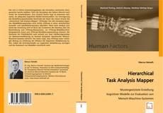 Обложка HF: Hierarchical Task Analysis Mapper