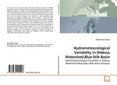 Bookcover of Hydrometeorological Variability in Didessa Watershed,Blue Nile Basin