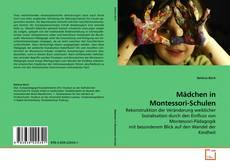 Portada del libro de Mädchen in Montessori-Schulen