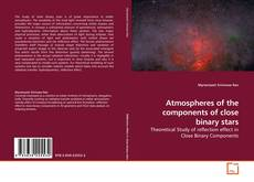 Capa do livro de Atmospheres of the components of close binary stars