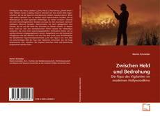 Capa do livro de Zwischen Held und Bedrohung