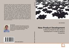 Buchcover von New Product Development