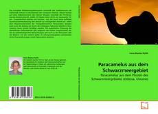 Bookcover of Paracamelus aus dem Schwarzmeergebiet