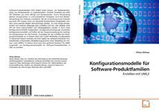 Buchcover von Konfigurationsmodelle für Software-Produktfamilien