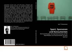 Borítókép a  Sport, Sponsoren und Konsumenten - hoz