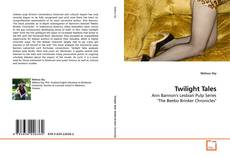 Bookcover of Twilight Tales