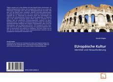 Buchcover von EUropäische Kultur