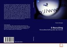 Capa do livro de E-Recruiting