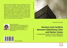 Portada del libro de Tensions and Conflicts between Globalizing Cities and Nation States