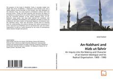 Bookcover of An-Nabhani and Hizb ut-Tahrir