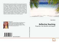 Bookcover of Reflective Teaching