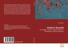Borítókép a  Vladimír Boudník - hoz
