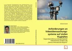 Portada del libro de Anforderungen an Videoüberwachungs- systeme auf zivilen Flughäfen