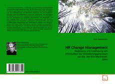 Couverture de HR Change Management