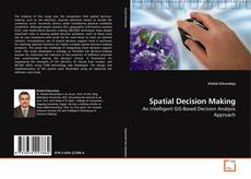 Bookcover of Spatial Decision Making
