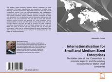 Couverture de Internationalisation for Small and Medium Sized Enterprises