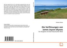 Capa do livro de Die Verfilmungen von James Joyces Ulysses