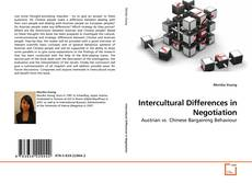 Borítókép a  Intercultural Differences in Negotiation - hoz