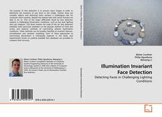 Bookcover of Illumination Invariant Face Detection