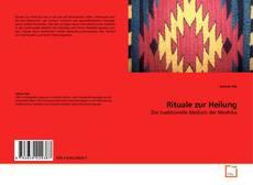 Buchcover von Rituale zur Heilung