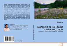 Buchcover von MODELING OF NON-POINT SOURCE POLLUTION