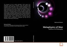 Bookcover of Metaphysics of Man