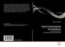 Bookcover of From Consciousness to Conscience