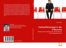 Capa do livro de Fachkräftemangel in der IT-Branche