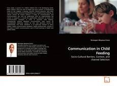 Communication in Child Feeding的封面