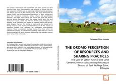 THE OROMO PERCEPTION OF RESOURCES AND SHARING PRACTICES的封面