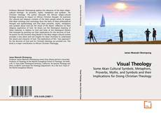 Couverture de Visual Theology