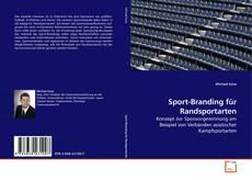 Borítókép a  Sport-Branding für Randsportarten - hoz
