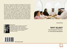 Bookcover of WHY ISLAM?