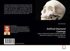 Bookcover of Artificial Diamond Coatings