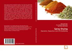 Bookcover of Spray Drying