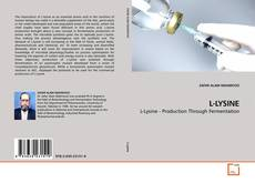 Bookcover of L-LYSINE