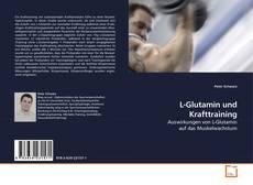 Bookcover of L-Glutamin und Krafttraining