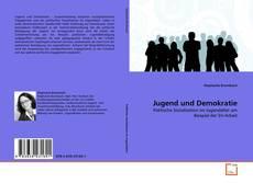 Jugend und Demokratie kitap kapağı