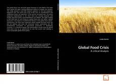 Global Food Crisis的封面