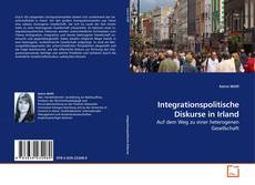 Bookcover of Integrationspolitische Diskurse in Irland